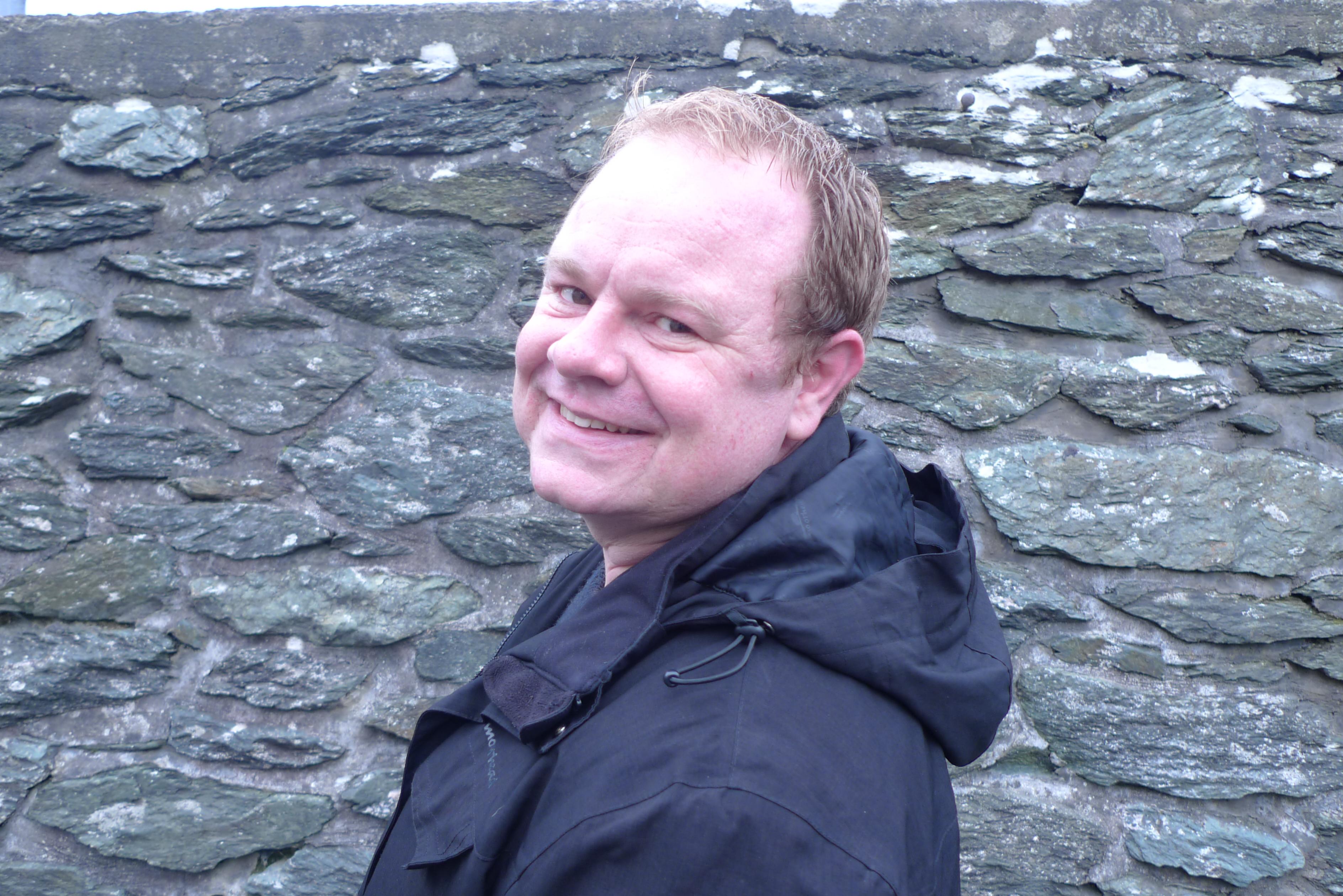 Dennis Färber
